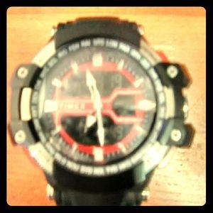 Timex sports watch